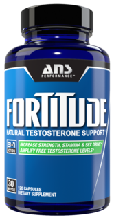 ANS Performance Fortitude, 120 Capsules