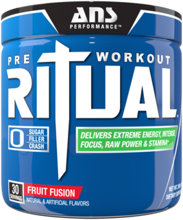 ANS Performance Ritual, 30 Servings
