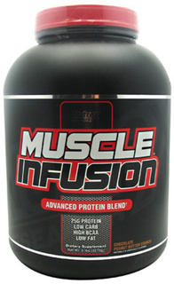 Muscle Infusion, 5 Pounds