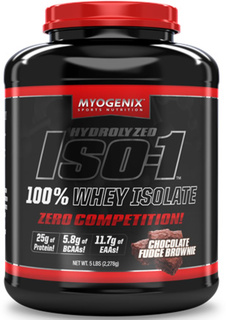 Myogenix ISO-1, 5 Pounds