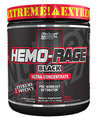 Nutrex Hemo Rage Black Ultra, 30 Servings