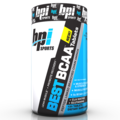 BPI Sports BEST BCAA TABS, 120 Tablets