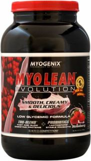 Myogenix Myo Lean Evolution, 30 Servings