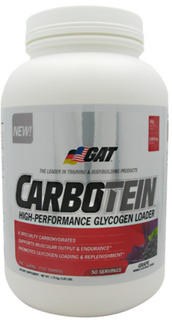 GAT CARBOTEIN, 3.85 Pounds