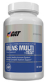 GAT Mens Multi + Test, 60 Tablets