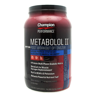 Champion Nutrition Met 2, 2.2 Pounds