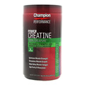 Champion Nutrition Power Creatine, 454 Grams