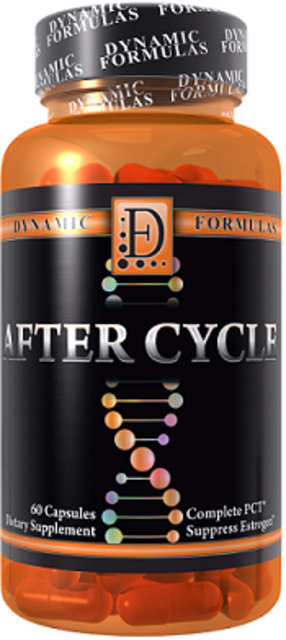 After Cycle Dynamic Formulas