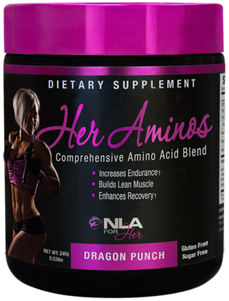 NLA For Her Her Aminos by NLA For Her