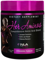 NLA For Her Her Aminos, 30 Servings