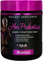 NLA For Her Her Probiotic, 90 Capsules