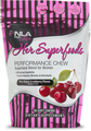 NLA For Her Her Superfoods Chew, 30 Chewables