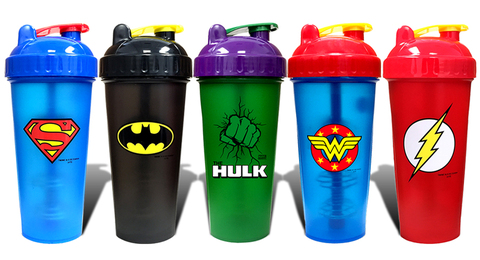 PerfectShaker Hero Series Shaker by PerfectShaker, 1 Hero Series Shaker