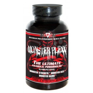 Innovative Laboratories Monster Plexx, 60 Tablets
