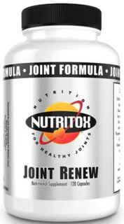 Nutritox Nutrition Joint Renew, 120 Capsules