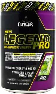 Jay Cutler Elite Series Legend Pro, 30 Servings