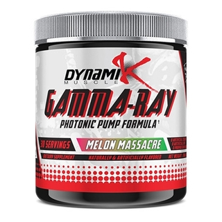 Dynamik Muscle Gamma Ray, 30 Servings