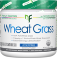 Nova Forme Wheat Grass, 42 Servings
