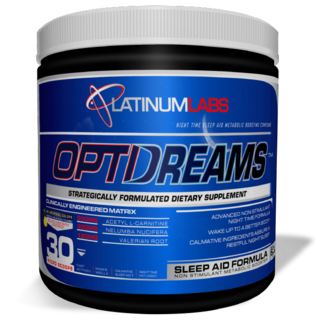 Platinum Labs OptiDreams, 30 Servings
