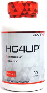 Applied Nutriceuticals HG4 UP, 80 Capsules