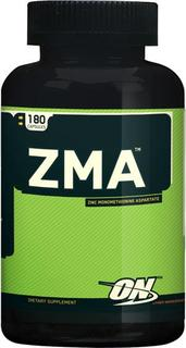 Optimum Nutrition ZMA by Optimum Nutrition, 180 Capsules