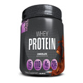 Adept Nutrition Whey Protein, 1 Pound