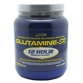 MHP Glutamine-SR by MHP, 1000 Grams