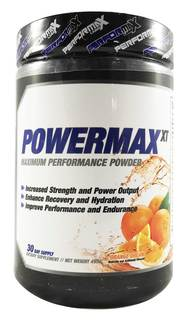 Performax Labs Powermax XT, 30 Servings