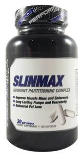 Performax Labs Slinmax, 30 Servings