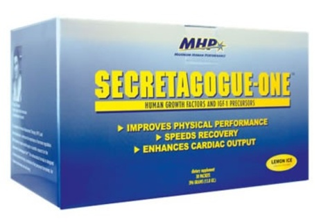 MHP Secretagogue-One, 30 Packets