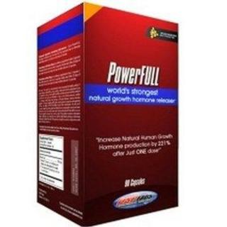 USP Labs PowerFULL, 90 Capsules