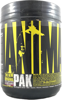 Universal Nutrition Animal Pak by Universal Nutrition, 22 Servings
