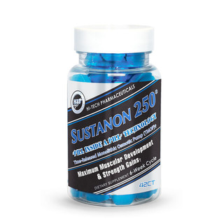 Hi-Tech Pharmaceuticals Sustanon 250, 42 Tablets