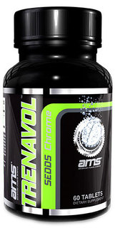 AMS Trenavol, 60 Servings