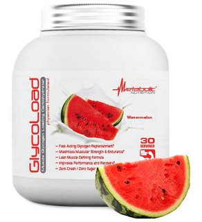 Metabolic Nutrition GlycoLoad, 30 Servings