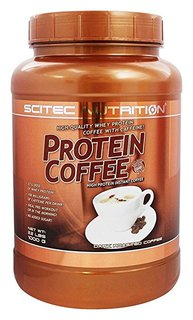 Scitec Nutrition Protein Coffee, 25 Servings