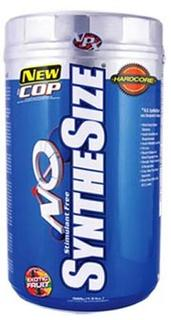 VPX Sports NO SyntheSize, 28 Servings