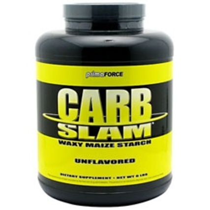 primaFORCE Carb Slam Waxy Maize Starch by primaFORCE