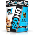 BPI Sports ISO-HD, 10 Servings