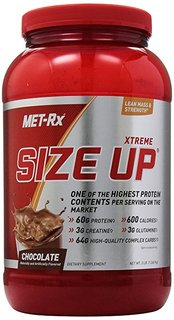 MET-RX Xtreme Size Up, 3 Pounds