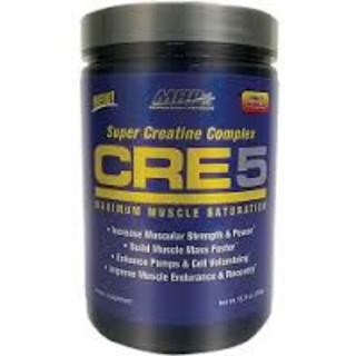 MHP Cre5, 60 Servings