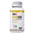 Supreme Sports Enhancements Genevar, 120 Capsules
