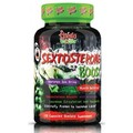 Psycho Pharma Sextosterone Boost, 120 Counts