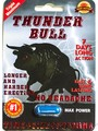 SX Power CO Thunder Bull 7k Male Enhancement Pills, 1 Capsule
