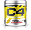 Cellucor C4 Extreme by Cellucor, 60 Servings