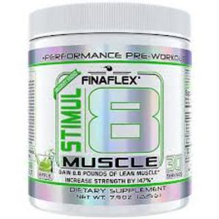 Finaflex Stimul8 Muscle, 30 Servings