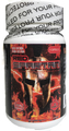 Eldorado XT Red Spartan 3000 Sexual Male Enhancement by Eldorado, 6 Capsules