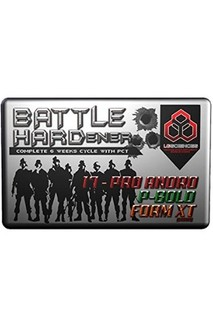 LG Sciences Battle Hardener Kit, 1 Kit