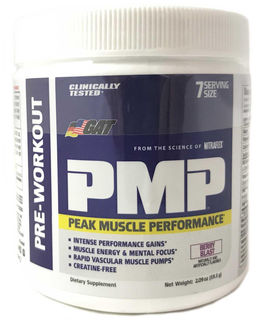 GAT PMP by GAT, 7 Servings