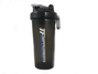 TF Shaker Cup by TFSupplements, Black Color